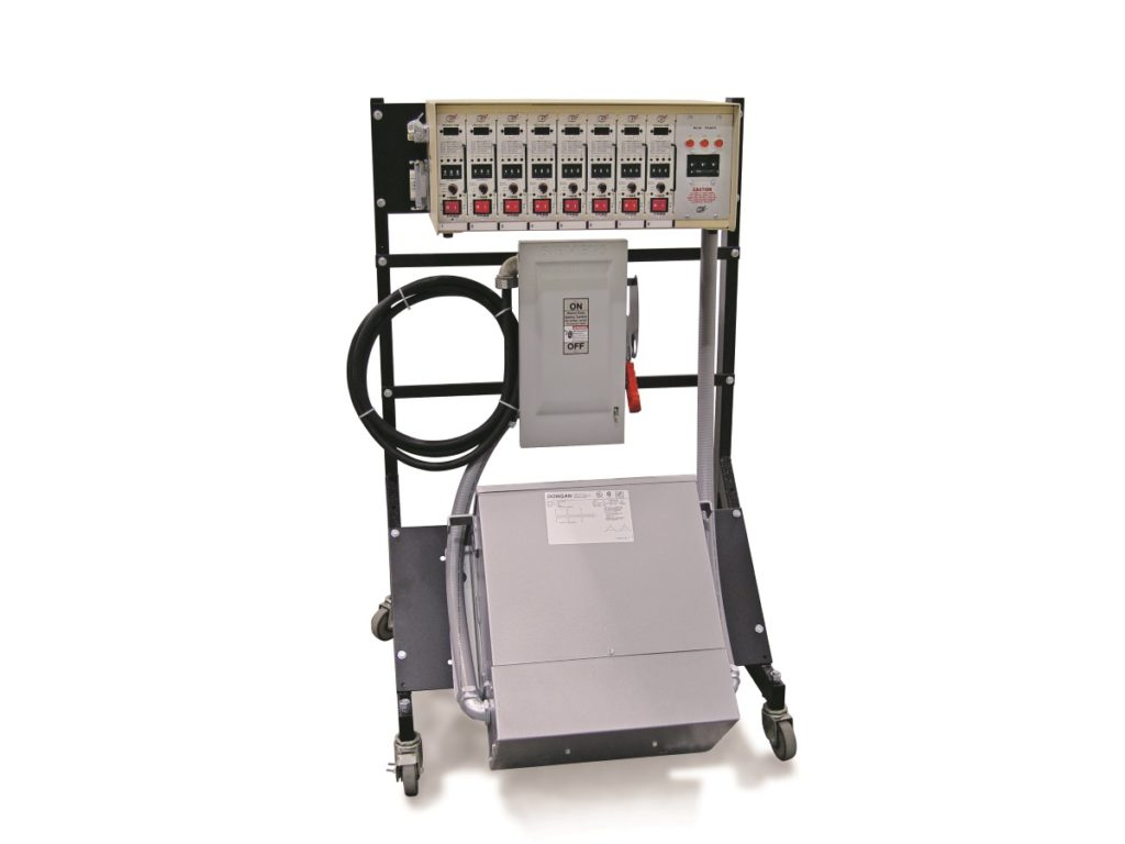 Transformer Packages – International Temperature Control